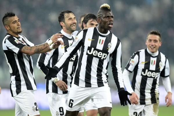grande sfida quella tra Juventus FC e Fiorentina