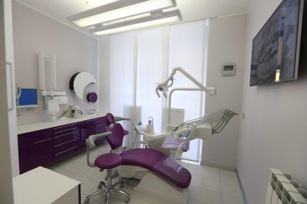 clinica milano studio viola