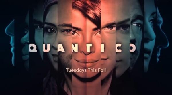 serie tv statunitense Quantico