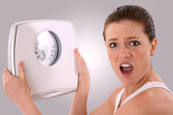 diet yo-yo from lose weight diet with poor nutrition