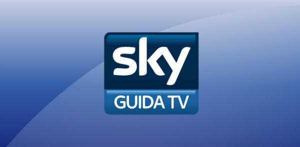 guida tv di Sky