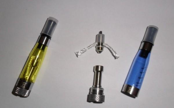 I migliori atomizzatori per sigaretta elettronica