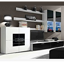 mobili da soggiorno design moderno