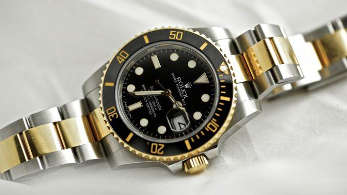 compra orologi Rolex usati online