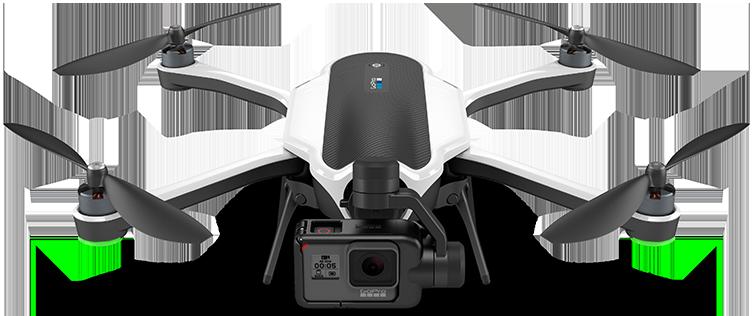 drone con telecamera 4k
