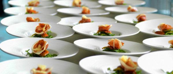 noleggio attrezzature catering roma