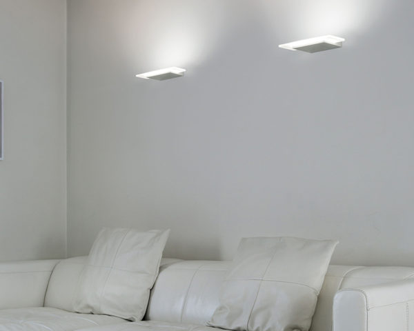 applique a led per interni