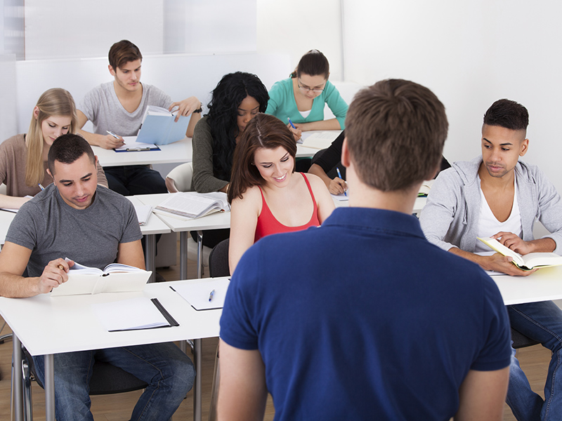 scuole recupero anni scolastici roma