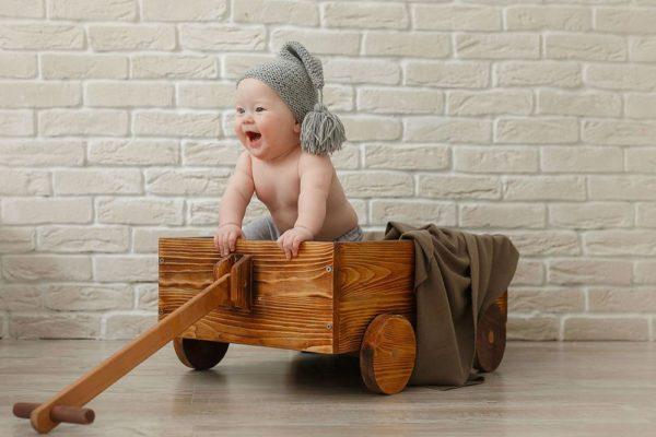 sviluppo motorio nei bambini