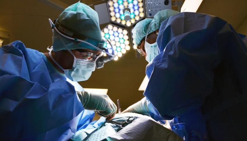 Operazione varicocele