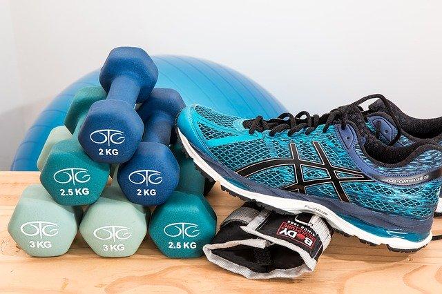 Tornare in forma dopo le vacanze