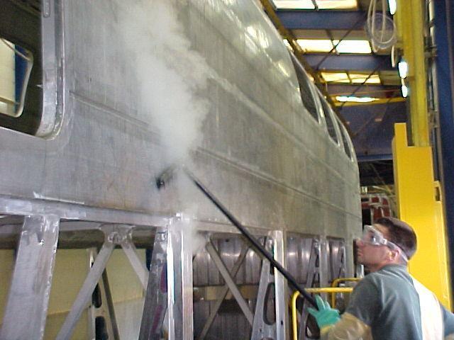 Generatori a vapore industriale