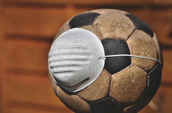 calcio covid
