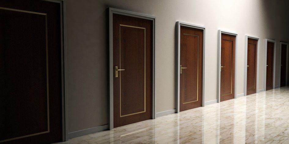 scegliere porte interne