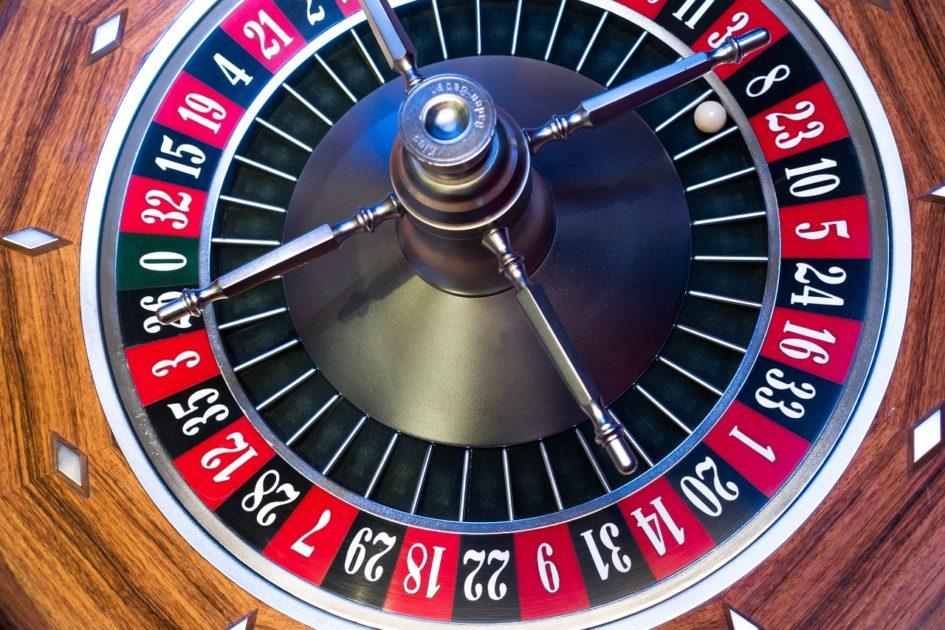 vincere roulette