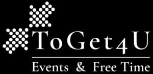ToGet4U organizza i tuoi eventi