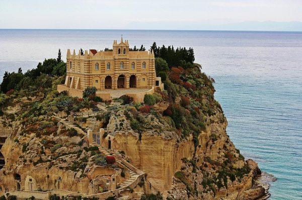 7 cose da vedere in Calabria