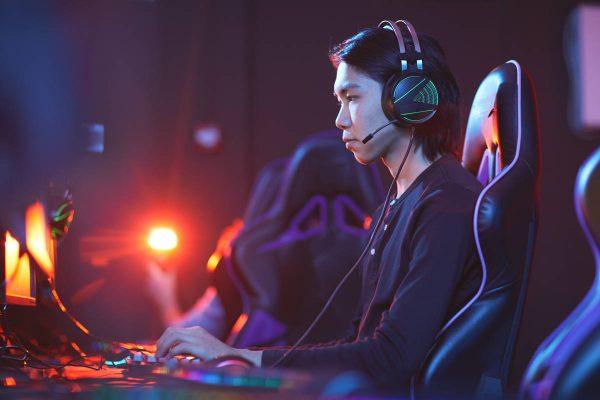 come diventare un gamer pro